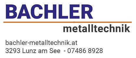 Bachler Logo