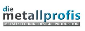 Metallprofis Logo